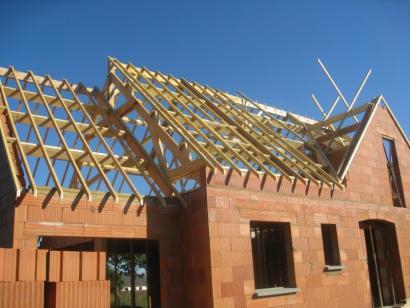 Installation et entretien toiture Caen