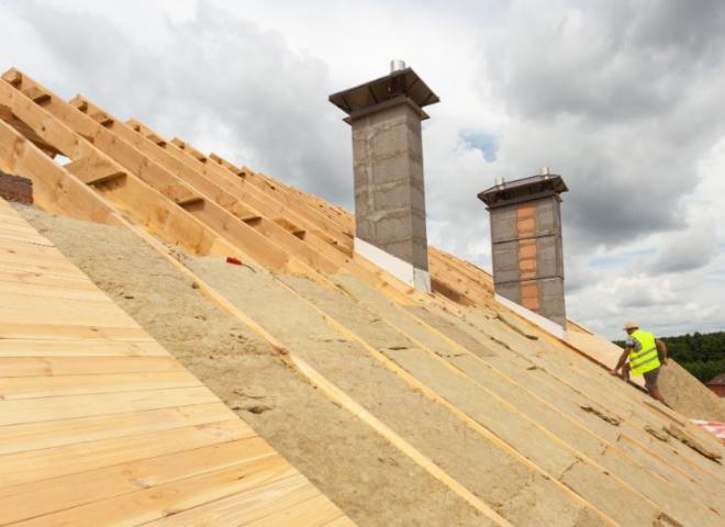 Travaux toiture Caen